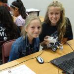 Pre-Engineering Robotics Camp (2017)