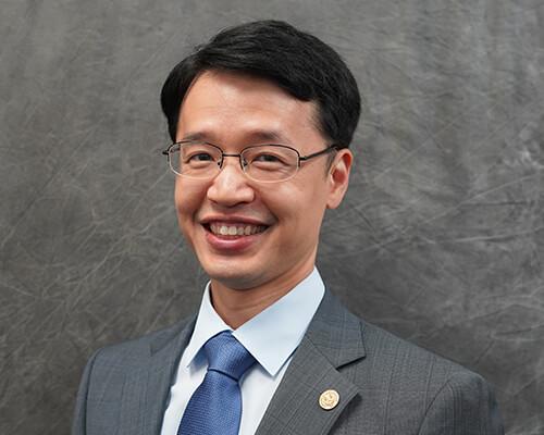 Hong-Hee Lee, Ph.D.