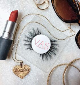 VAS Cosmetics product