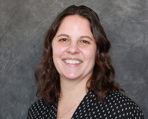 Erika Schwarz Taylor, Ph.D.
