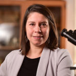 Verónica Contreras-Shannon, Ph.D.
