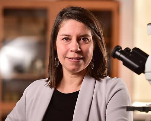 Veronica Contreras Shannon, Ph.D.