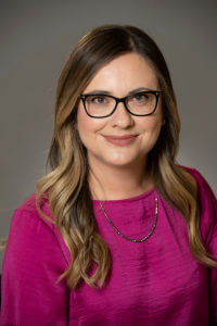 Violeta Diaz, Ph.D., Associate Professor of Finance