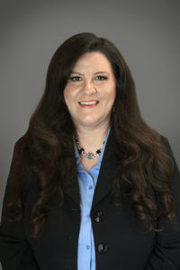 Dayla Pepi, J.D. '98, Associate Director of Clinical Education and Clinical Professor of Law