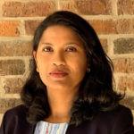 Sharmistha Swain, Ph.D.