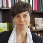 Patricia Gonzalez Darriba, Ph.D.