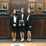 Moot Court Team Image