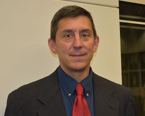Dr. Joe Gershtenson