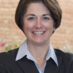 Headshot of Patricia Roberts, J.D.