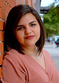 Jocelyn Baca