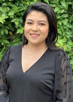 Jocelyn Bibian