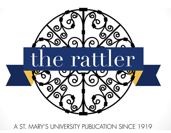 The Rattler nameplate