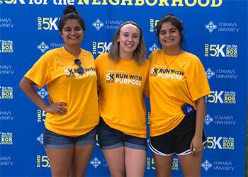 5K for the Neighborhood
