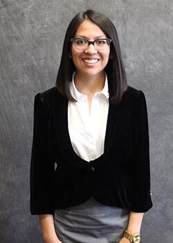 Estefania Reyes