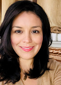 Leandra Garcia