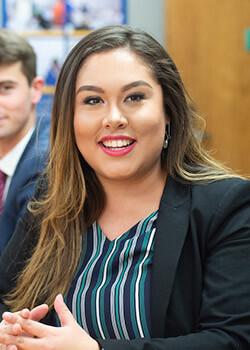 Fernanda Sandoval Mendoza