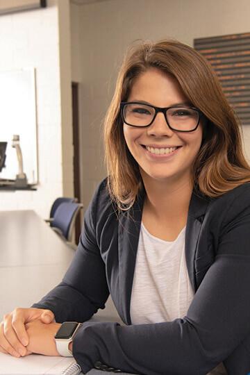 Olivia Bachelet