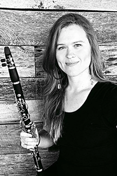 Rosemary Engelstad, Associate Professor of Music, Indiana University of Pennsylvania