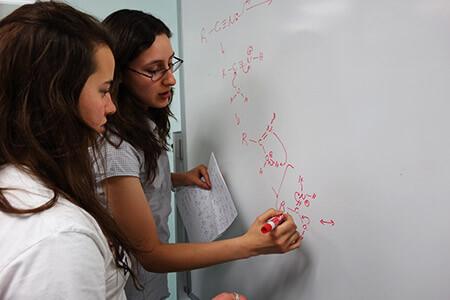 SET tutoring