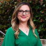 Violeta Díaz, Ph.D.
