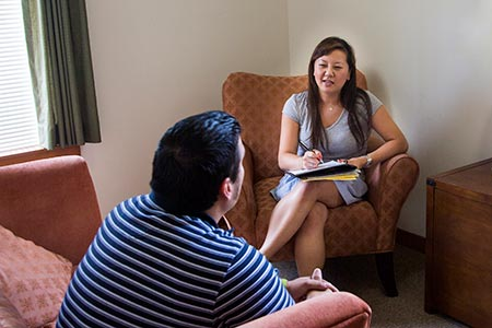 master's clinical mental health counseling