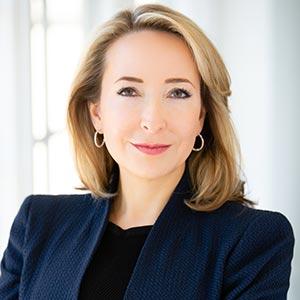 Angela Yochem of Novant