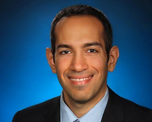 Samir Jarjoui headshot