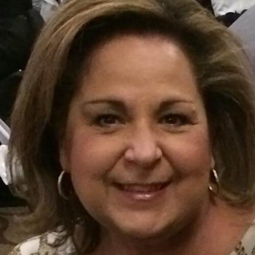 Mona Lopez headshot