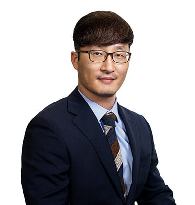 Sung-Tae (Daniel) Kim, Ph.D., Pivoting featured image