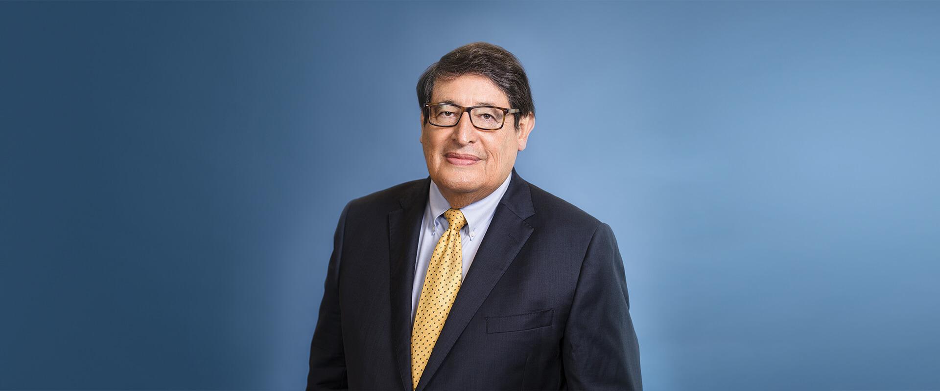 George Hernandez, Jr.