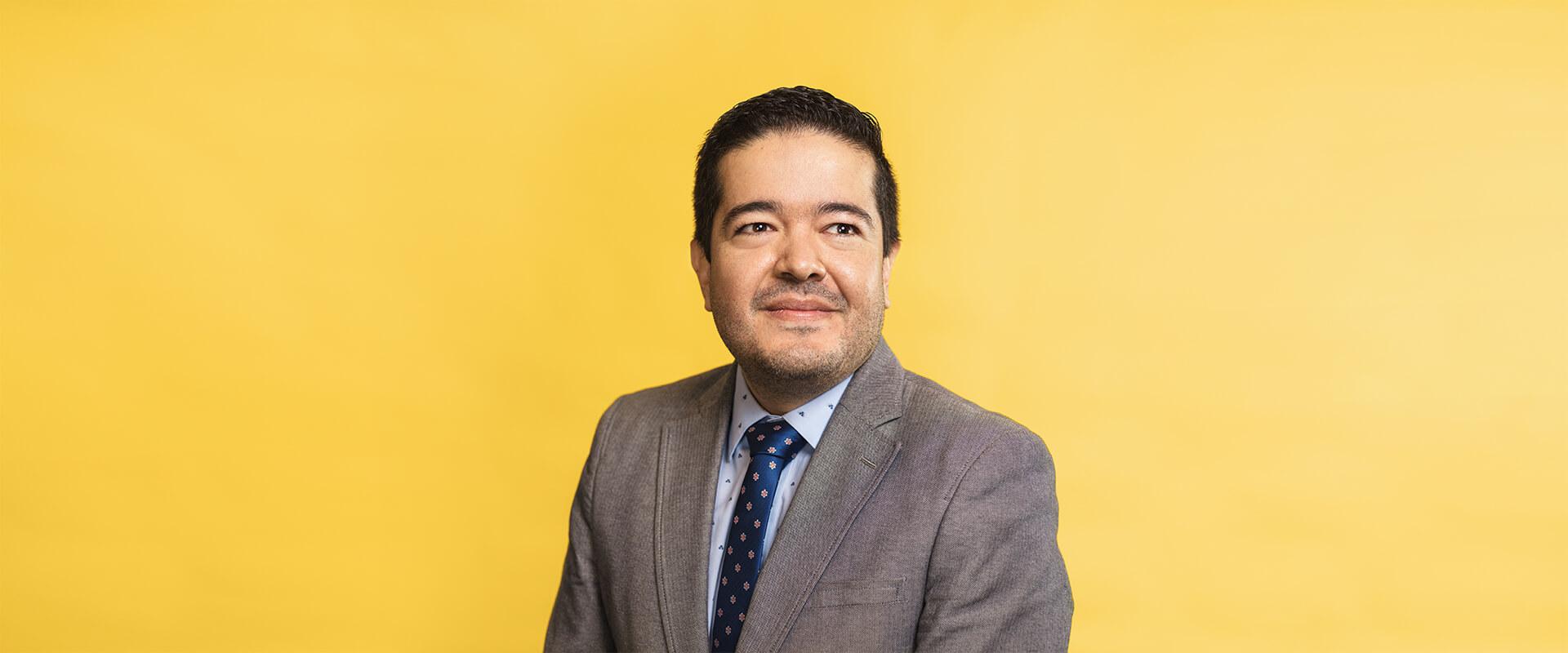 Juan Ocampo
