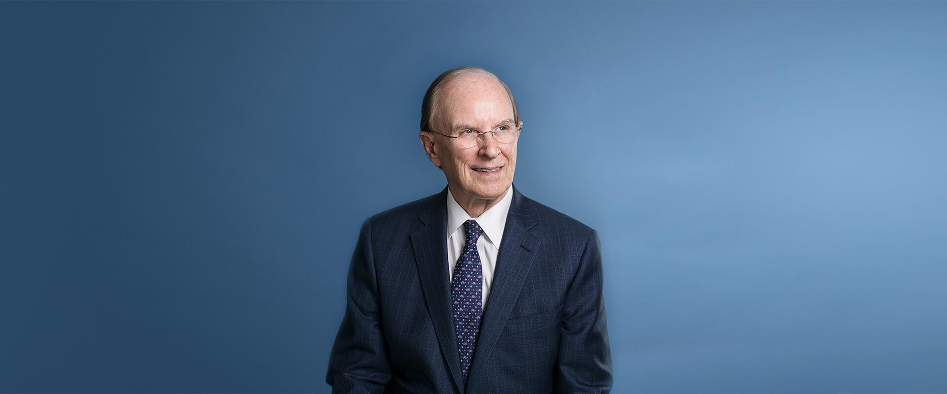 Judge Nelson Wolff