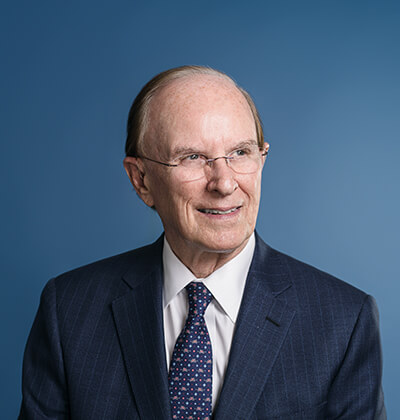 Judge Nelson Wolff, Pivoting featured image