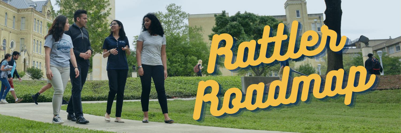 Rattler Roadmap
