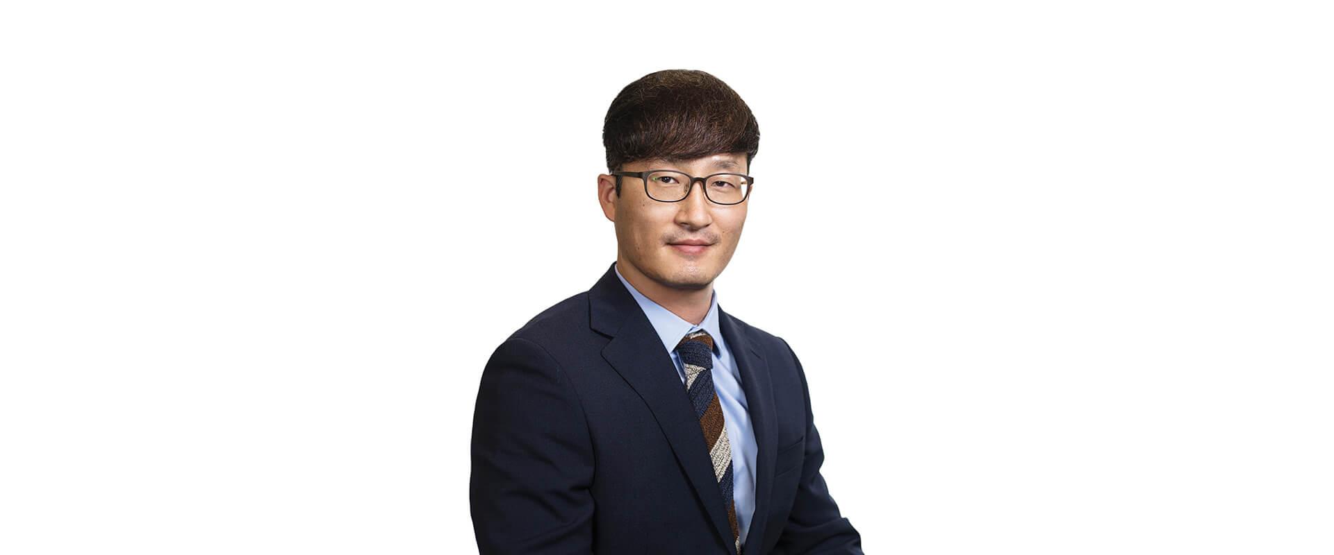 Sung Tae Kim