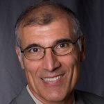 Bahman Rezaie, Ph.D.