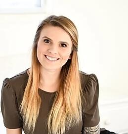 Samantha McCoy, J.D. student