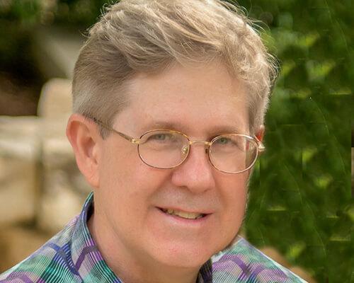 Bradford Whitener, Ph.D.