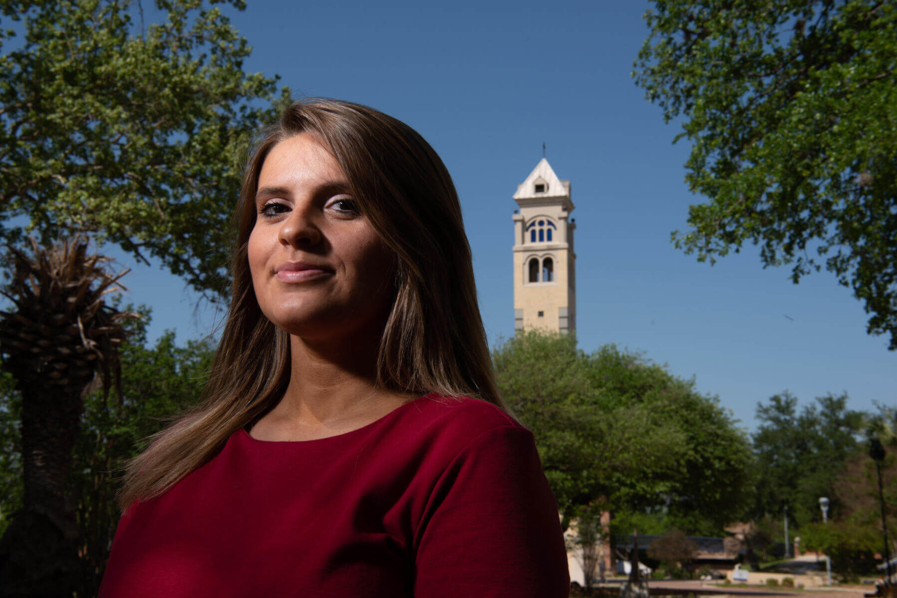 Graduating J.D. student works toward expanding rights of sexual violence survivors