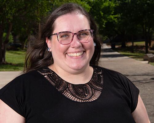 Portrait of Lindsey Wieck