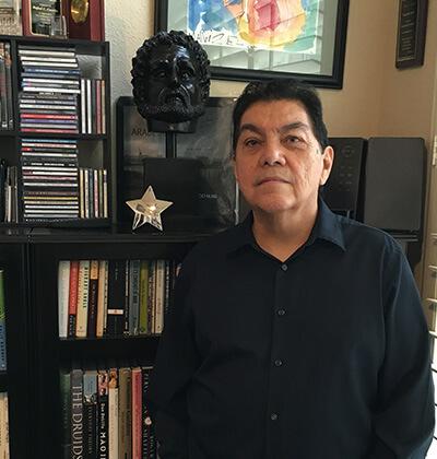 Rafael Castillo (B.A. '75) featured image