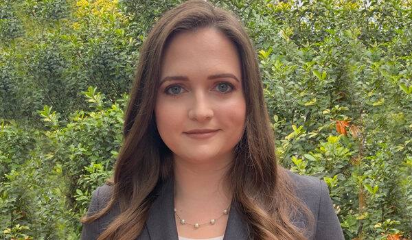 Recent graduate honed legal writing skills at St. Mary's Law