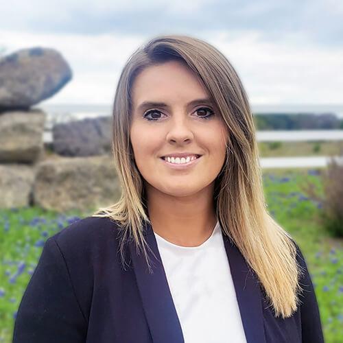 Samantha McCoy