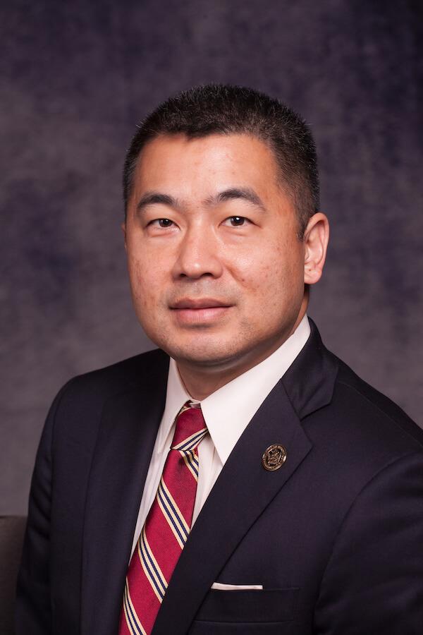 J.D. student Robert Mihara