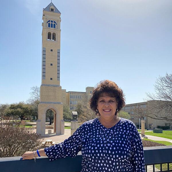 Leticia Morales-Bissaro graduate admission